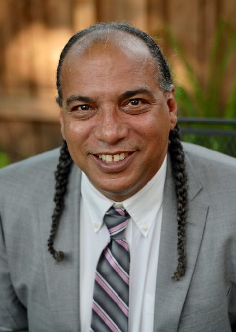 McKnight welcomes David Nicholson as Vibrant & Equitable Communities Program Director